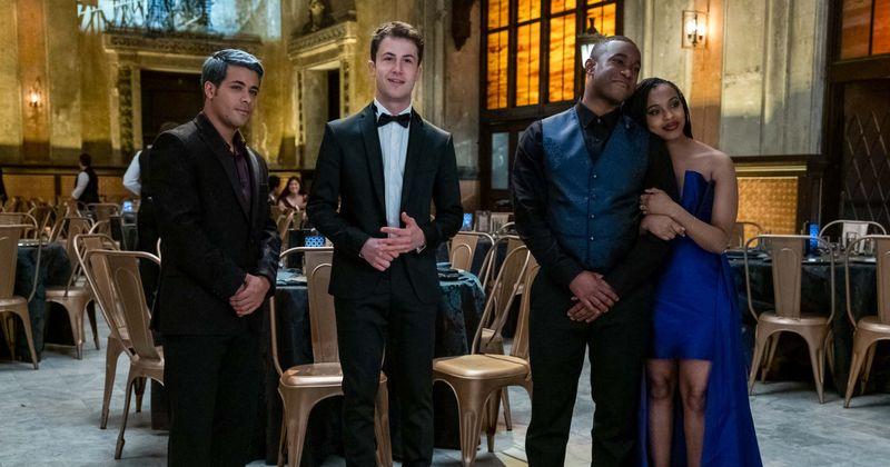 '13 Razões pelas quais 'Temporada 4: espectadores' Terrorized 'dizem que o filho-problema da Netflix deveria ter terminado na 1ª temporada