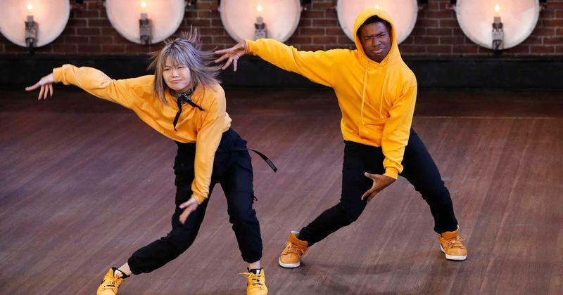 Kida in Bailey sta navdušila tudi oboževalce 'World of Dance' po impresivnem nastopu 'Ellen Show' in videu Janet Jackson