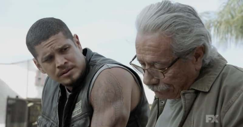 Spoilers do episódio 10 da 2ª temporada de 'Mayans MC': Será que EZ consegue saciar sua sede de vingança no final?