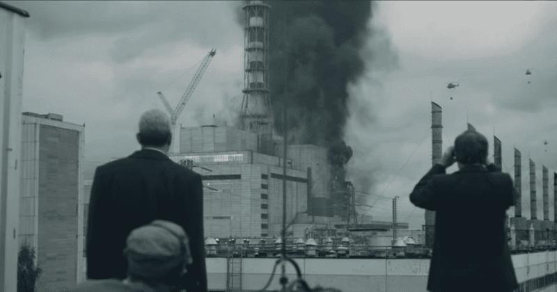 'Chernobyl' er nú stigahæsta sýning IMDb; slær bæði 'Game of Thrones' og 'Breaking Bad'