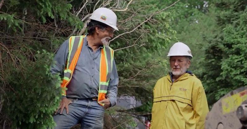 """""""Prekliatie dubového ostrova"""", sezóna 7, epizóda 9, v ktorej sa tímu podaril """"historický prielom"""""""