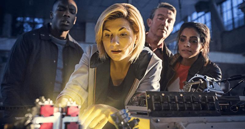 Série 12 de 'Doctor Who': data de lançamento, trama do trailer, elenco e tudo o mais que você precisa saber sobre a nova temporada do clássico de ficção científica