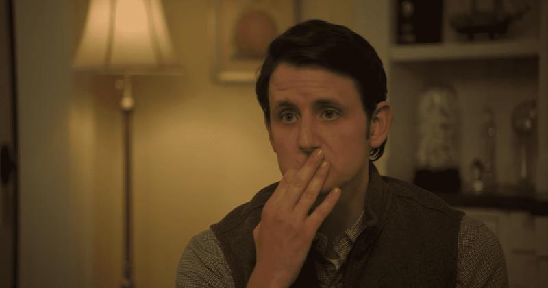 A promoção do episódio 4 da 6ª temporada de 'Silicon Valley' revela Jared finalmente conhecendo seus pais biológicos, enquanto Richard enfrenta um funcionário rude