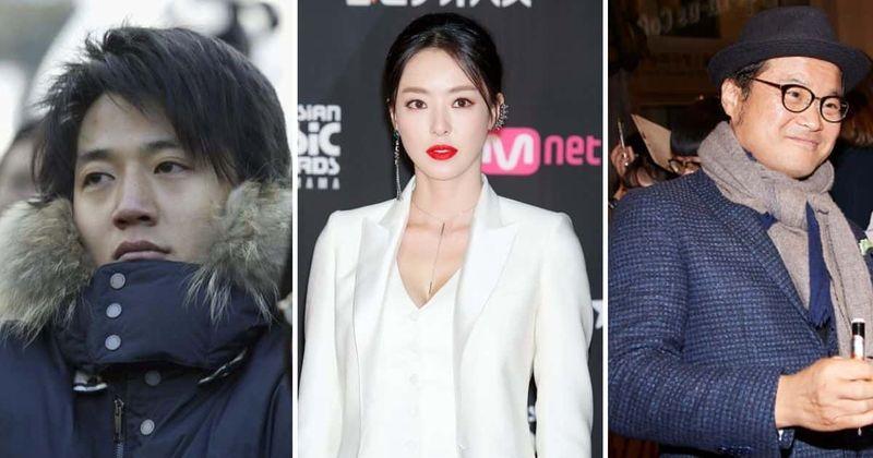 """""""L.U.C.A. Pradžia: susipažink su Kim Rae Won, Lee Da Hee, Kim Sang Ho ir likusiais naujaisiais K dramomis"""