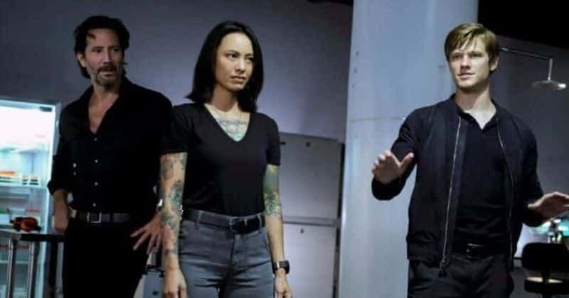 Temporada 5 de 'MacGyver' Episódio 3: O beijo de Mac e Desi aconteceu na hora errada? Os fãs dizem 'fomos iscados'