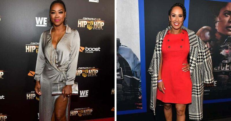 A 12ª temporada de 'Real Housewives of Atlanta', episódio 13, retornará em 9 de fevereiro com mais drama do Quênia e Tanya