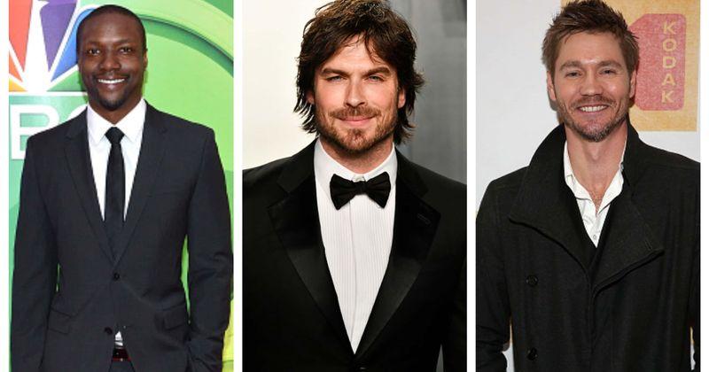 'The Flash': 5 atores que poderiam substituir Hartley Sawyer como Ralph Dibny na 7ª temporada da série CW