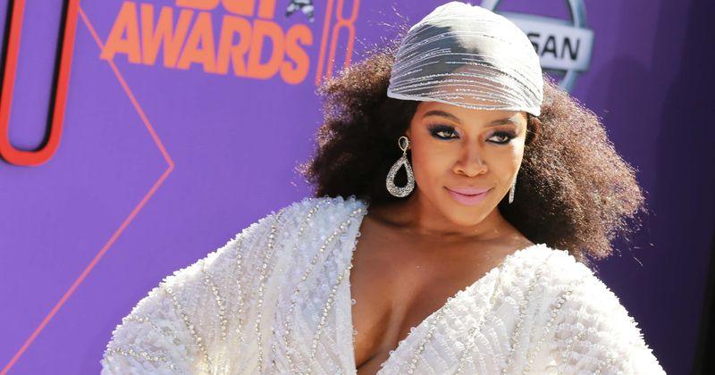 Antevisão do episódio 9 da 6ª temporada de 'Love & Hip-Hop: Hollywood': K Michelle diz que nunca deixaria Moniece e Apryl abrirem para o seu programa