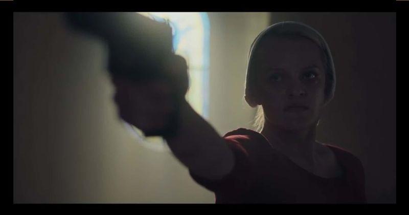 Episódio 12 de 'The Handmaid's Tale 3': a difícil jornada de Serena em direção à redenção e a transformação de junho movida a vingança