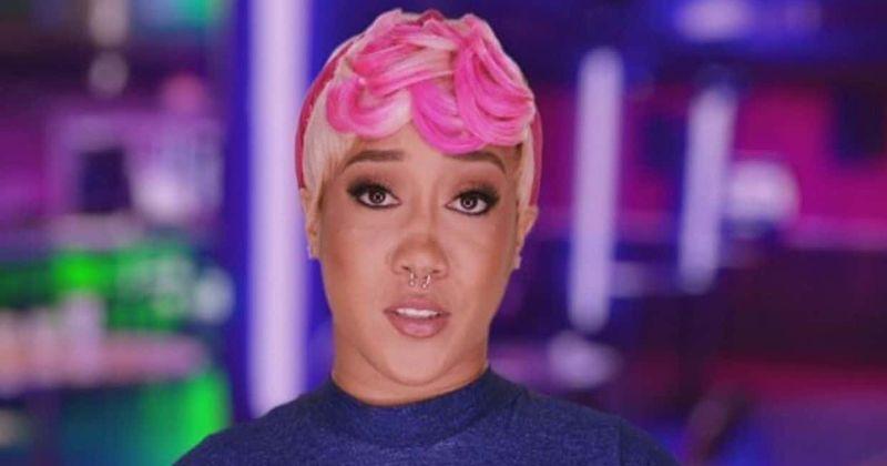 Video sexual de la estrella de 'Love & Hip Hop: Miami' que se vende, los fanáticos sospechan que pertenece a Miami Tip