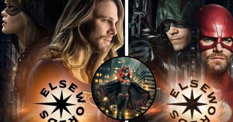 O que é Elseworld e o que podemos esperar do épico crossover Arrowverse?