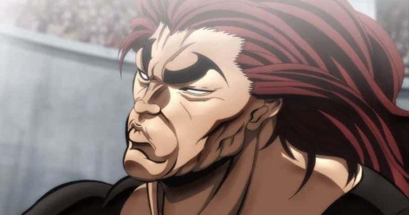 'Baki' 3-бөлім. Алдын ала қарау: Юзиро Ханманы бүкіл даңқымен көруге уақыт, өйткені үлкен Райтай турнирі басталады