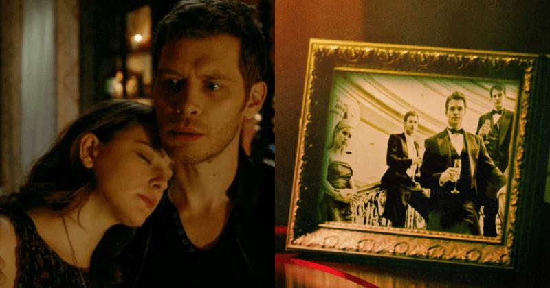 'Legacies': O elenco de 'The Originals' fará uma aparição na série?