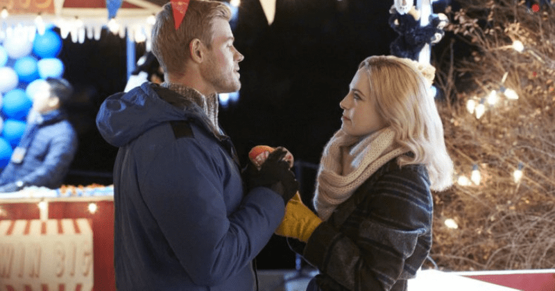'Two for the Win': Trevor Donovan, Charlotte Sullivan para Siobhan Murphy, conhecem o elenco do romance nevado da Hallmark