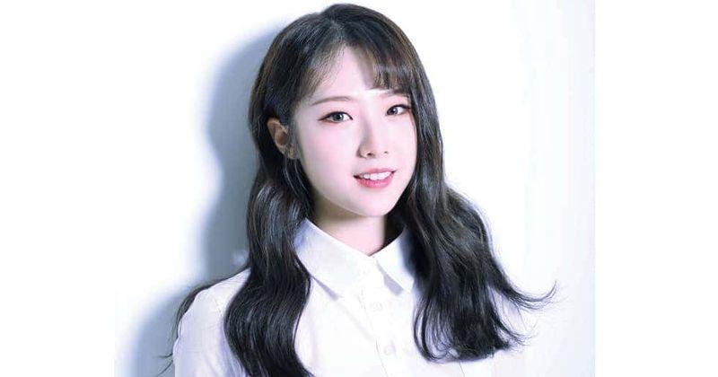 'Haseul on tulevik' suundumused: K-popi fännid rõõmustavad Loona lauljat naasmas pärast ärevusküsimustele viidates