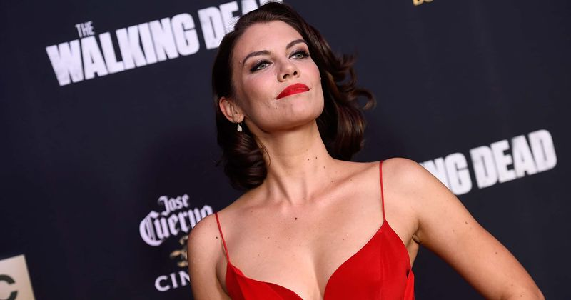 Lauren Cohan retornará para a 9ª temporada de 'The Walking Dead', mas possivelmente em um papel reduzido
