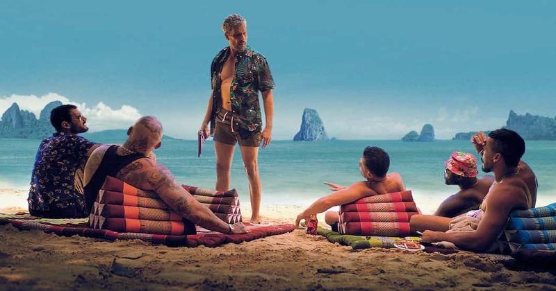 Netflixova 'Rajska plaža' ima obećavajuću priču i snažnu završnicu, ali pati zbog slabe egzekucije