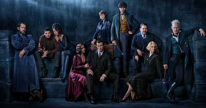 'Fantastilised loomad 3': viieosalise Harry Potteri eelloo väljaandmine, kavandamine, valamine ja kõik, mida peate teadma