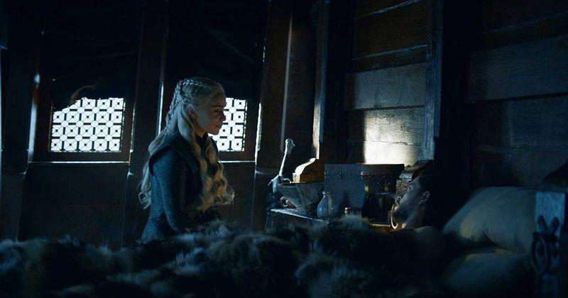 「ゲーム・オブ・スローンズ」シーズン8は、アゾール・アハイの予言にかかっています。それはシーズン1からのDaenerysの約束された子供でしょうか?