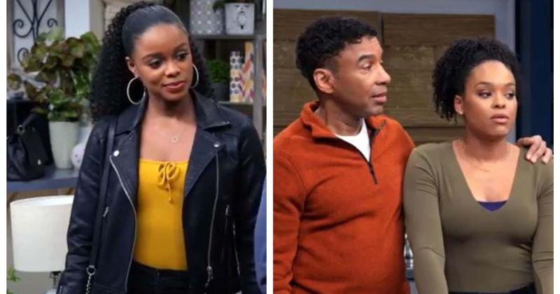 'House Of Payne' 9-րդ եթերաշրջանի սերիա 3-ի ակնարկ. Janանին արդյոք երբևէ կընդունի՞ Մալիքի մերկապարուհի ընկերուհուն `Լիզային: