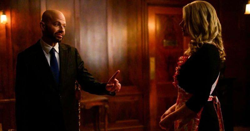 Episódio 5 da 5ª temporada de 'Supergirl': Transportadores de Lex Luthor-Eve Tessmacher dizem que o casal terá bebês psicopatas