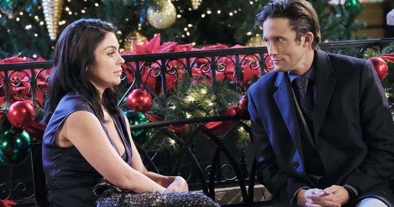 Spoilers de 'Days Of Our Lives': Faíscas voam entre Chloe e Philip, será que os dois darão uma segunda chance ao seu amor?
