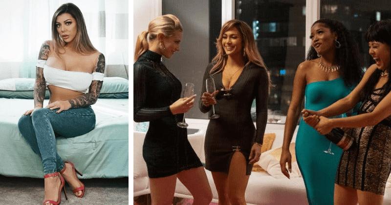 'Hustlers' o filme: Karma Rx elogia as 'mulheres de negócios mais nojentas' do trabalho sexual, ao separar fato e ficção no próximo filme de Jennifer Lopez