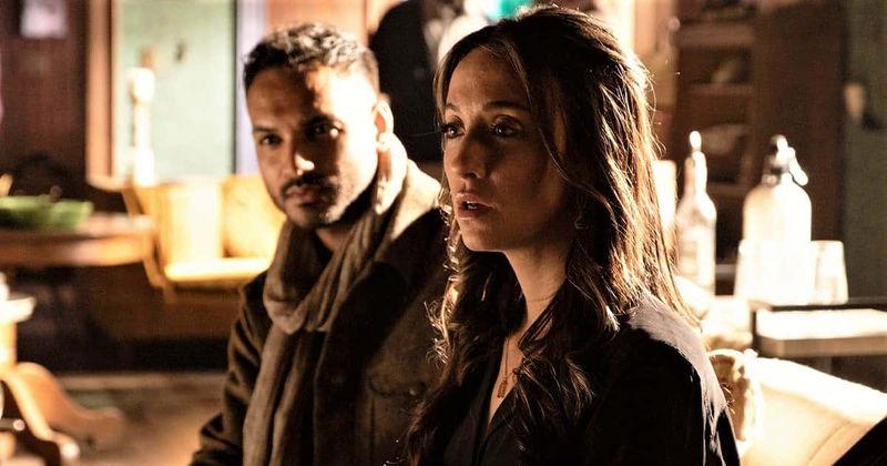 Temporada 5 de 'The Magicians' Episódio 7: Fãs se reúnem por Julia enquanto ela discute com Penny sobre sentimentos e apocalipses