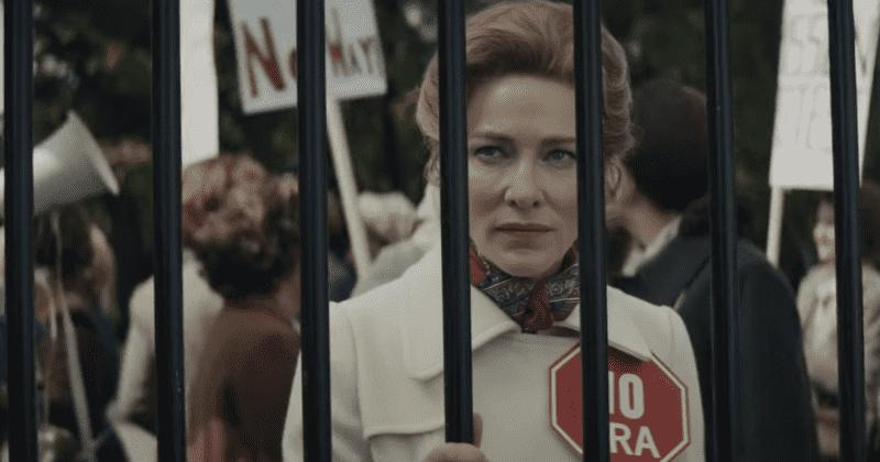 'Sra. América': data de lançamento, enredo, elenco, trailer e tudo sobre a série FX sobre a Emenda de Direitos Iguais