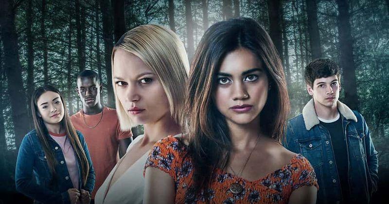 """""""Списъкът A"""" на Netflix: Защо най-новата свръхестествена тийнейджърска драма на мистериозен остров трябва да бъде във вашия списък, който трябва да гледате"""
