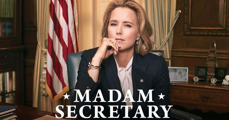 """""""Proua sekretär"""" 6. hooaeg: näitlejad, väljalaskekuupäev, süžee ja kõik, mida peate poliitilise põneviku kohta teadma"""
