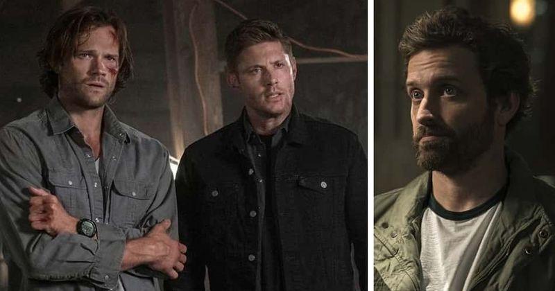 15ª temporada de 'Supernatural': Sam e Dean acabarão matando Chuck, também conhecido como Deus, na conclusão mais épica da série?