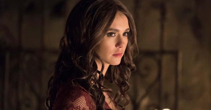 'Vampīru dienasgrāmatu' 9. sezona: Atvainojiet puiši, 'TVD' neatgriežas, un šeit ir iemesls