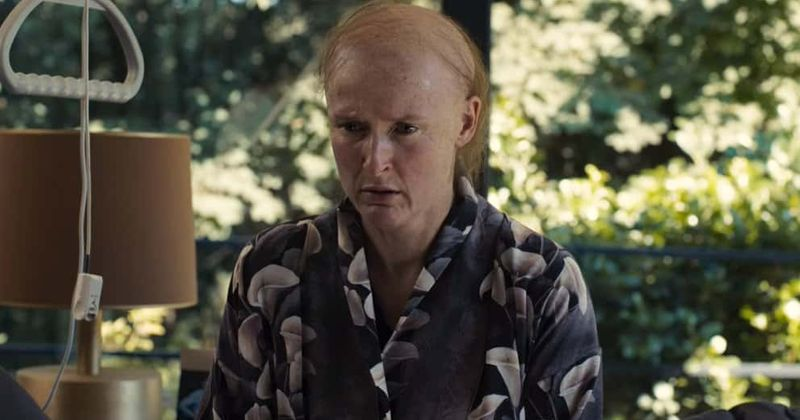 «Մութ» 3-րդ եթերաշրջան. Տրոնտեն գուցե սիրավեպ է ունեցել Կլաուդիայի հետ, բայց արդյո՞ք նա իրականում Ռեգինա Թիեդեմանի հայրն է: