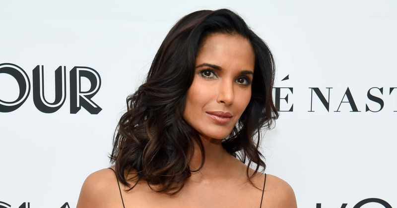 'Taste the Nation': como um acidente de carro deixou Padma Lakshmi com um braço direito estilhaçado e uma cicatriz de dezoito centímetros