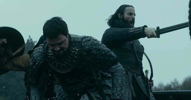 O primeiro olhar do episódio 11 da 6ª temporada de 'Vikings' marca o início do fim da saga épica