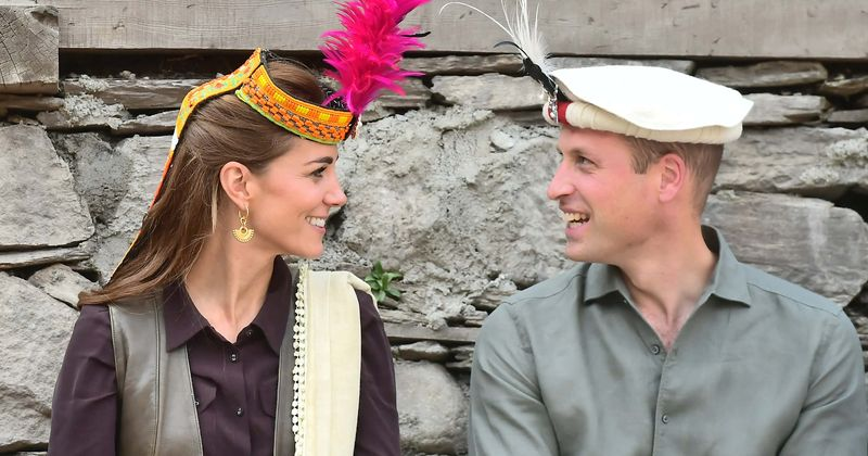 Princ William in Kate bosta junija okronana za kralja in kraljico, ko bo koronavirus zadel kraljevo družino: Poročilo