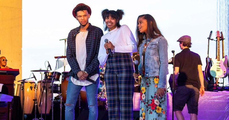 Quem são os netos de Aretha Franklin? Belo relacionamento com Gracie, Jordan e Victorie Franklin