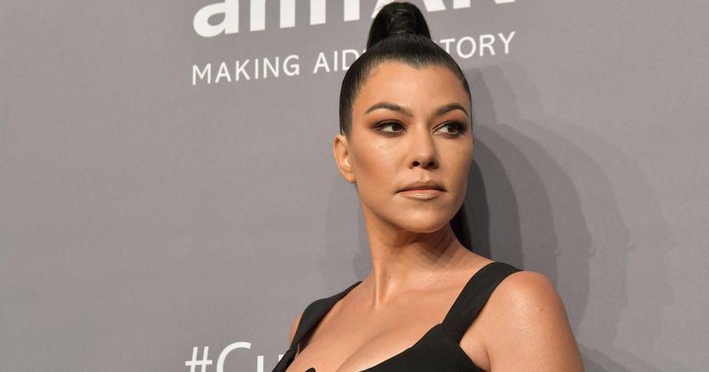 Kourtney Kardashian jaunais bizness Poosh ir dzīvesstila emuārs, bez kura pasaule var iztikt