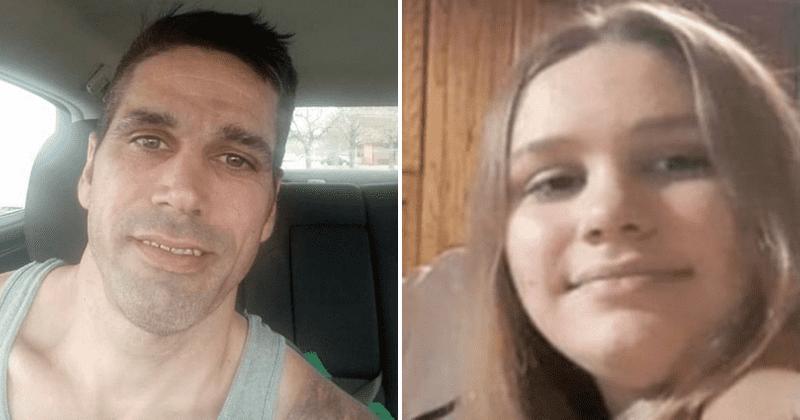 Ко је Лекус Ницхоле Граи? Отац сексуалног преступника отео је девојчицу из Тексаса, 14 година, након што је прогонио маму ножем