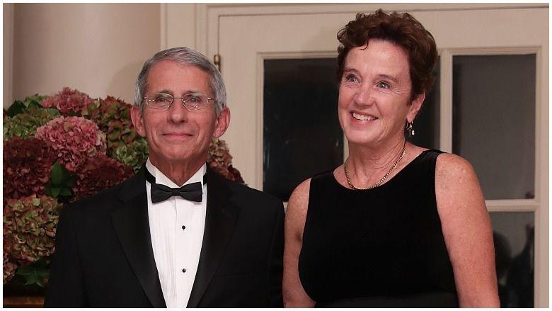 Christine Grady, Anthony Fauci žmona: 5 greiti faktai, kuriuos reikia žinoti