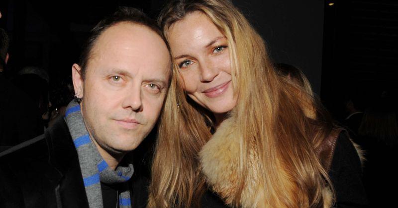 Quem Connie Nielson está namorando? Um olhar sobre a vida amorosa da estrela de 'Mulher Maravilha' após a separação de Lars Ulrich do Metallica