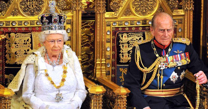 Por que o príncipe Philip não era rei? Duque de Edimburgo tornou-se 'Príncipe Consorte' após se casar com a Rainha