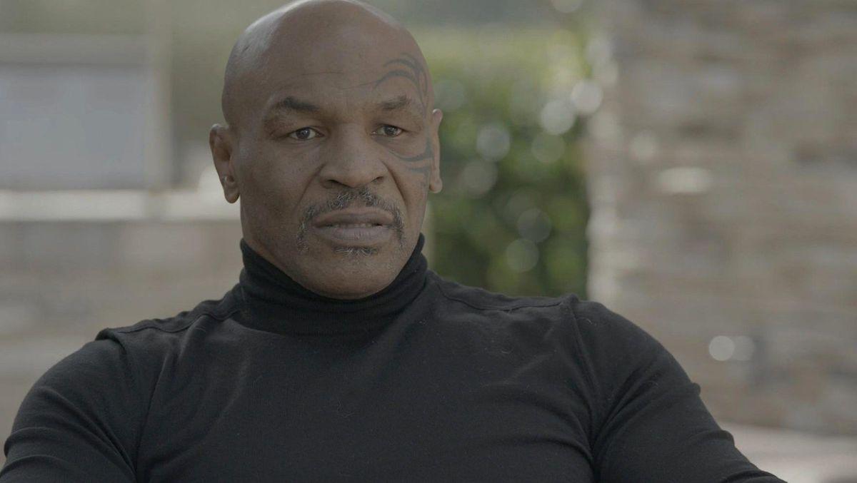 Kaip žiūrėti Mike'o Tysono ABC dokumentinį filmą internetu