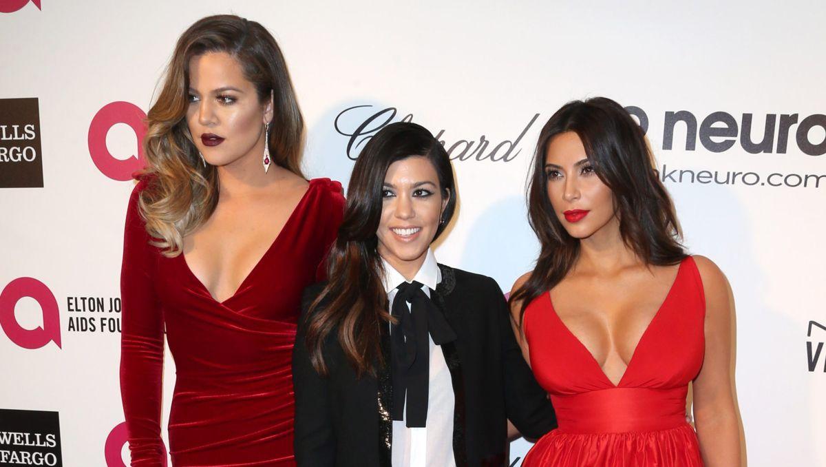 Dash tískuverslun Kardashians var eldsprengd í Beverly Hills