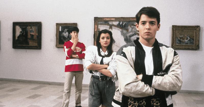O assassinato do Rei da Salsicha Vladimir Marugov lembra a Internet de Abe Froman, do Dia de Folga de Ferris Bueller. Aqui está o porquê