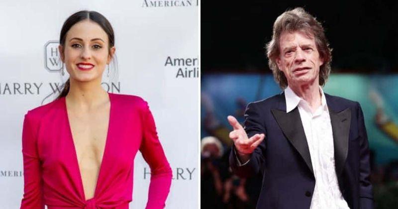 Kas ir Melānija Hamrika? Rolling Stones spēlētājs Miks Džegers dejotājas draudzenei nopērk 1,9 miljonus ASV dolāru Floridas ezera krastā
