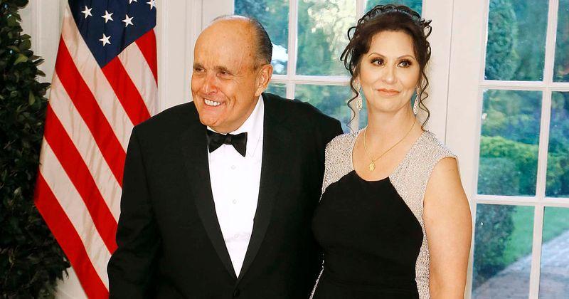 Com quem Rudy Giuliani está namorando agora? Uma olhada nos três casamentos do advogado de Trump e por que ele foi chamado de 'mentiroso'