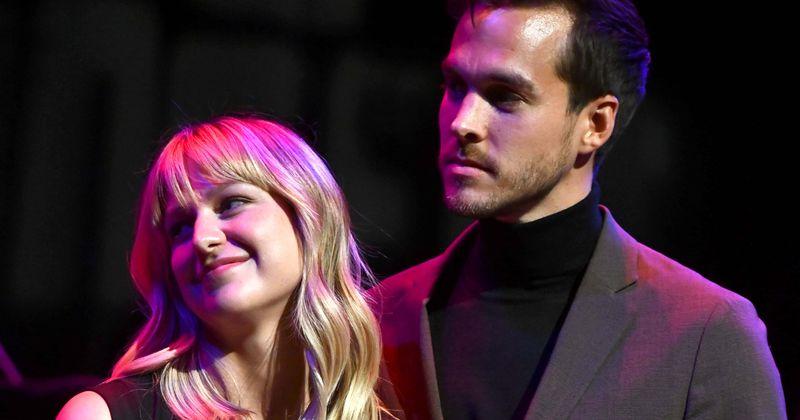 Zvezdnica 'Supergirl' Melissa Benoist deli fotografijo s Chrisom Woodom na Dan Zemlje, oboževalci Karamela pa pravijo 'pogrešamo te'