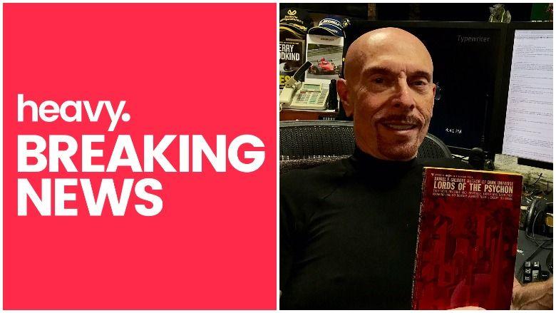 Թերի Գուդքինդը մահացել է. 5 արագ փաստ, որոնք պետք է իմանալ